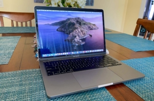 Apple MacBook Pro de 13 pulgadas | Review 2020