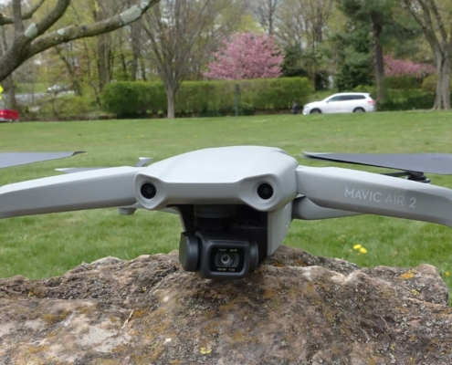 Dron DJI Mavic Air 2 | Review